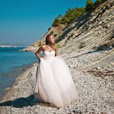 Wedding photographer Marina Pirogovskaya (Pirogovskaya). Photo of 09.09.2018
