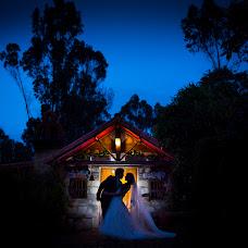 Wedding photographer Diego Huertas (cHroma). Photo of 20.12.2016