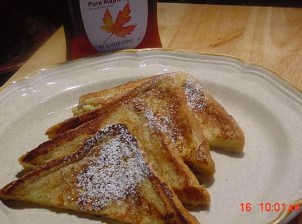 Bonnie's French Toast For Company