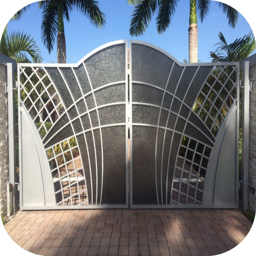Modern Gate Designs On Google Play Reviews