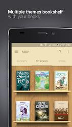 eReader Prestigio: Book Reader 6.0.0 APK Download