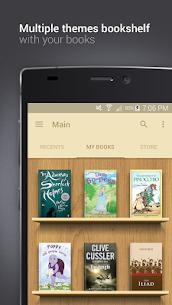 eReader Prestigio Book Reader Mod 1