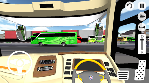 ES Bus Simulator ID 2 for PC