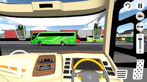 ES Bus Simulator ID 2 1.21 screenshots 5