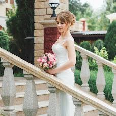 Wedding photographer Kirill Nikolaev (kirwed). Photo of 08.01.2018