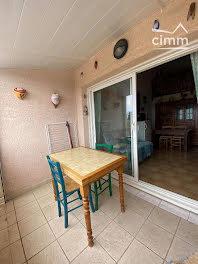 appartement à Saint pierre la mer (11)