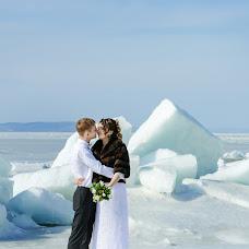 Wedding photographer Yana Bulbakh (Yana871). Photo of 03.11.2014