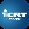 ICRT FM100 icon