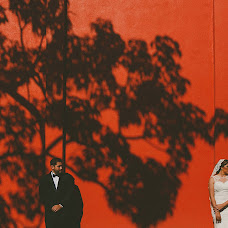 Fotógrafo de bodas Ruben Alvarez (yarufotografia). Foto del 05.01.2016
