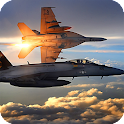 Military Fighters Pack 2 Lwp icon