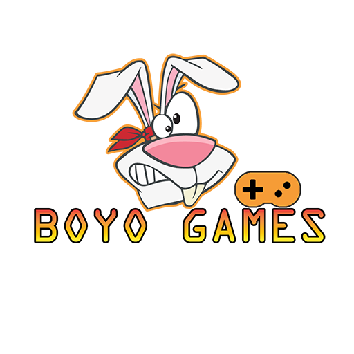 Super Run Jump BoyoGames avatar image