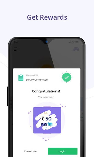 Crownit: Play & Win Amazing Prizes! 7.4.2 screenshots 2