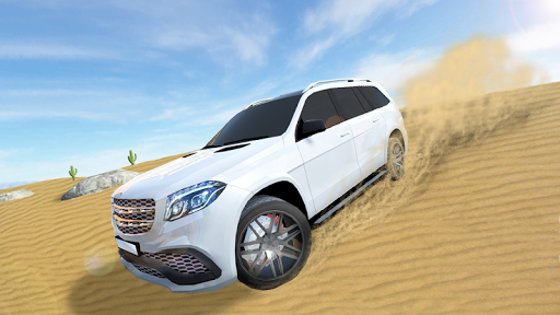 Offroad Car GL 1.6 screenshots 22
