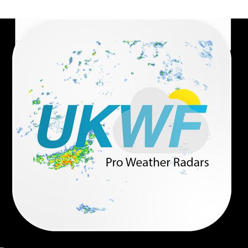 UK Weather Radars Pro