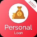 Easy Loan - Instant Loan on Aadhar Guide icon