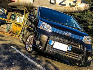 ムーヴカスタム LA100S 2011年式 RSのカスタム事例画像 ムーヴパン~Excitación~さんの2018年12月27日20:56の投稿
