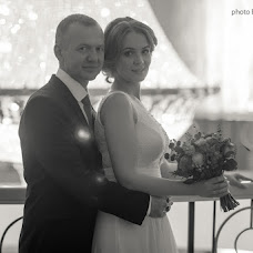 Wedding photographer Aleksey Potapov (TPEK). Photo of 10.04.2016