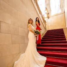 Fotografo di matrimoni Marco Rizzo (MarcoRizzo). Foto del 13.06.2019