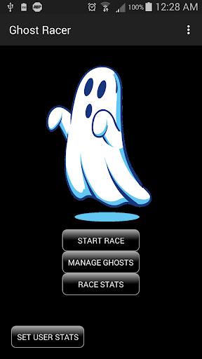 Ghost Racer