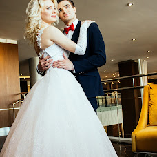 Wedding photographer Oksana Mishakova (mishakova-ksana). Photo of 01.06.2017