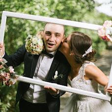 Wedding photographer Niko Mdinaradze (nikomdinaradze). Photo of 19.08.2017