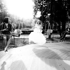 Wedding photographer Roman Gorelov (hellsmile). Photo of 07.09.2017
