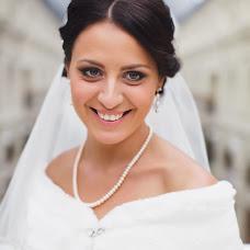 Wedding photographer Petr Mamochkin (doubleone). Photo of 14.01.2016