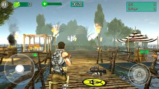Storm Zone - screenshot