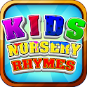 Kids Nursery Rhymes Collection icon