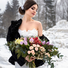 Wedding photographer Yuliya Mosenceva (mosentsevafoto). Photo of 26.01.2018