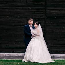 Свадебный фотограф Павел Парубочий (Parubochyi). Фотография от 10.05.2017