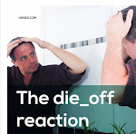 THE DIE-OFF REACTION