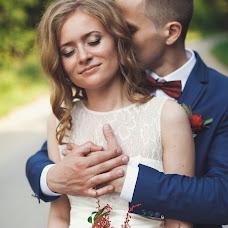 Wedding photographer Ekaterina Manko (kattie). Photo of 01.10.2015