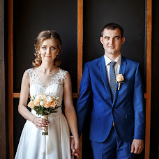Wedding photographer Elena Khokhlova (hohlovafoto). Photo of 10.08.2017