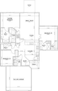 Go to Bella Floorplan page.