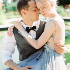 Wedding photographer Darya Fomina (DariFomina). Photo of 01.06.2018