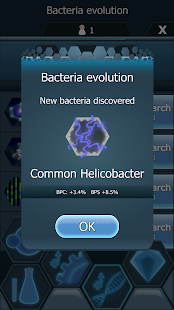 Bacterial Takeover- screenshot thumbnail