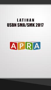 Latihan USBN-UN SMA/SMK 2017 - náhled