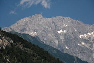 Photo: Westliche Griesspitze 2741 m