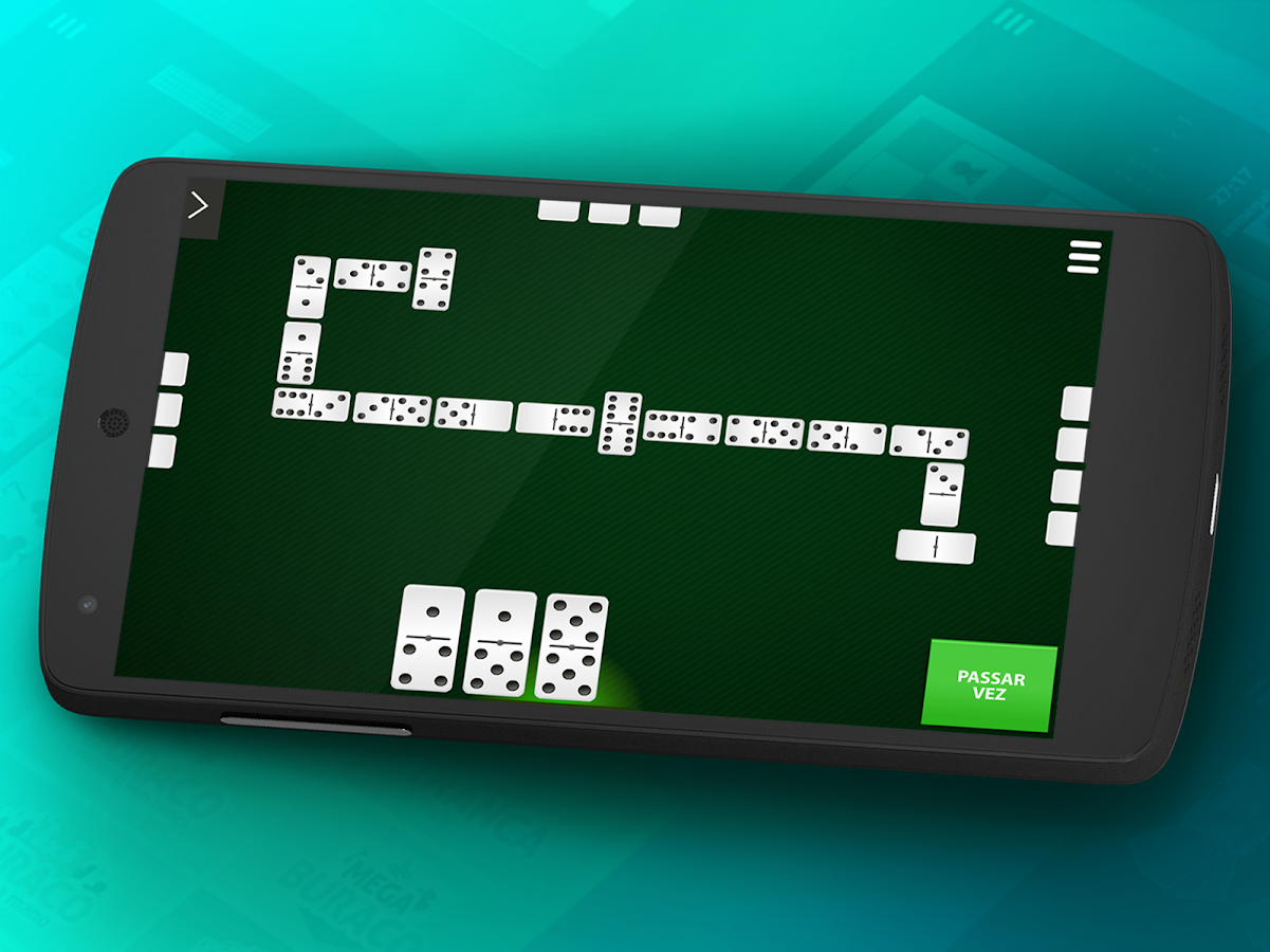 Dominoes Online- screenshot