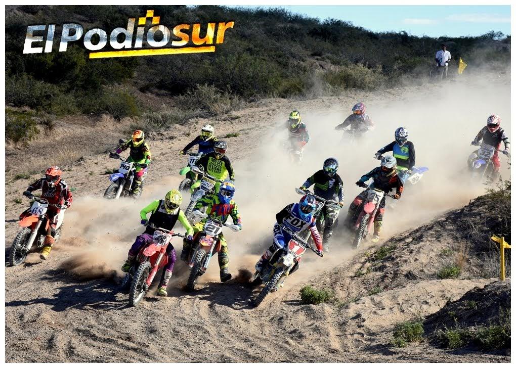 Todos los campeones y subcampeones del MX Patagonia