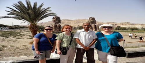 Photo: Day Trip in Luxor with All Tours Egypt