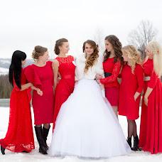 Wedding photographer Egor Dal (EgorDalle). Photo of 03.04.2016