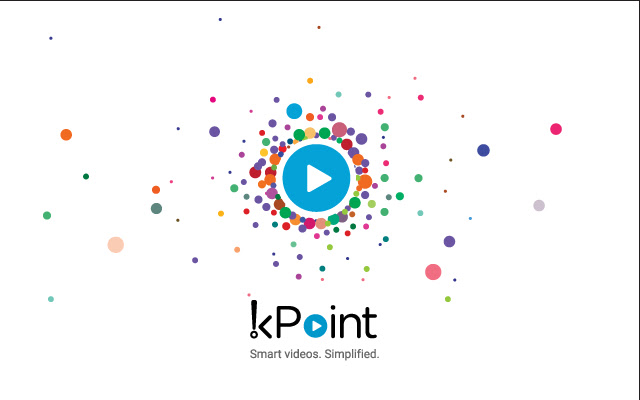 kPoint Broadcaster for Chrome