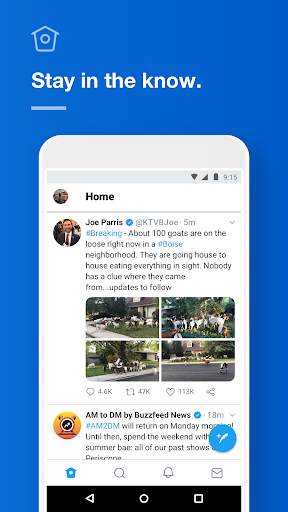 Download Twitter MOD APK 4