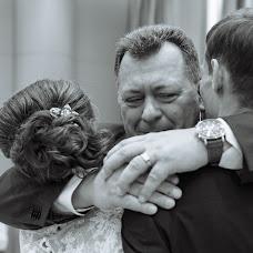 Wedding photographer Ekaterina Shevcova (kravkatya). Photo of 07.01.2017