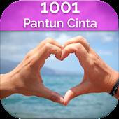 1001 Pantun Cinta Romantis