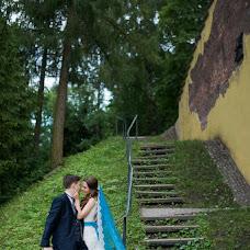 Wedding photographer Olga Kolos (olika). Photo of 16.11.2015