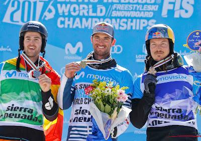 Voormalig wereldkampioen snowboarden op 32-jarige leeftijd verdronken