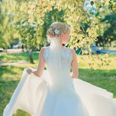 Wedding photographer Oleg Chernyakh (chernyakh). Photo of 21.10.2016